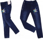 69A tregginsy jeansy *BIRD* 16Y legginsy